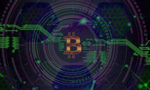 aktuelles Niveau bei Bitcoin Code
